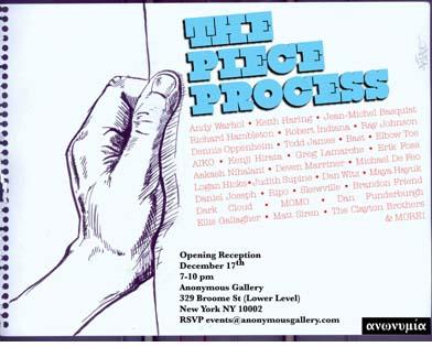 piece-process